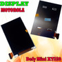 Pantalla Display Motorola Defy Mini Xt320 Excelente Calidad