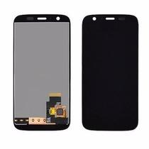 Pantalla Lcd Touch Motog Primera Generacion Xt1032 Y Xt1008