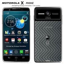 Moto X, Primera Gen. Gorilla Glass / Cristal Frontal