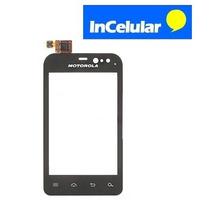 Pantalla Touch Cristal Motorola Defy Mini Xt320 + Pegamento!