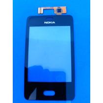 Touch Screen Tactil Digitalizador Nokia Asha 501 Nuevo!!