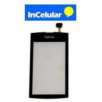Touch Screen Cristal Nokia Asha 306 / 305 $ De Envio Justo!