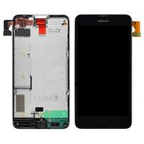 Pantalla Display Lcd + Touch Cristal Nokia Lumia 630 Nueva