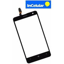 Touch Screen Cristal Nokia Lumia 625 Precio De Envio Justo!