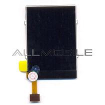 Lcd Display Cristal Liquido Para Nokia N73 N71 N93 Original