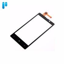 Touch Screen Nokia Lumia 820 Pantalla Tactil Planeta Iphone