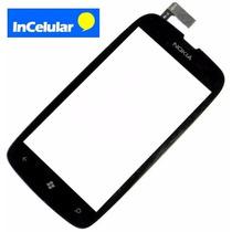 Touch Screen Cristal Tactil Nokia Lumia 610 $ Envio Justo!
