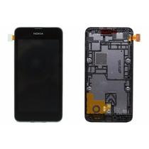 Lcd Touch Pantalla Completa Nokia Lumia 530