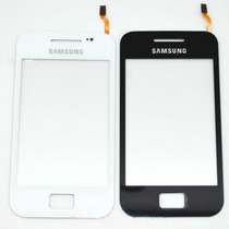 Pantalla Tactil Touch Screen Samsung Galaxy Ace S5830 Blanco