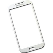 Cristal Lens Samsung S4 Blanco