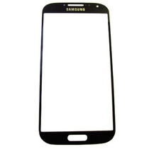 Cristal Lens Samsung S4 Negro