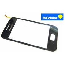 Touch Screen Samsung Ace S5830l Blanco N Precio Envío Justo!
