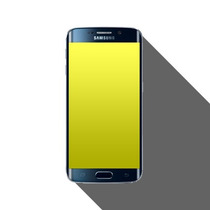 Pantalla Original Samsung Galaxy S6 Edge Cristal Touchscreen