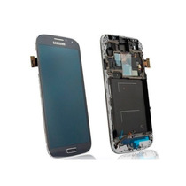 Display Lcd Lcdsi9500/bk Para Samsung Galaxy S4 I9500 Negro