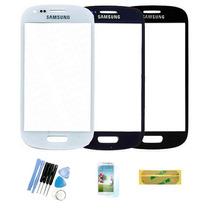Cristal Samsung S3 Mini Con Herramienta Y Mica De Regalo!