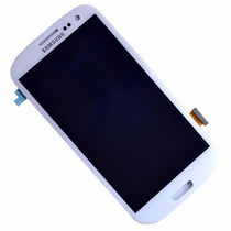 Display Lcd + Touch Samsung Galaxy S3 I9300 / I747 / I535