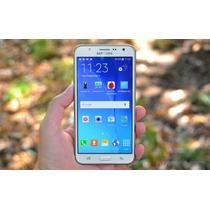 Display Pantalla + Touch Samsung J7 J700 Blanco Y Negro
