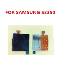 Lcd For Samsung S3350