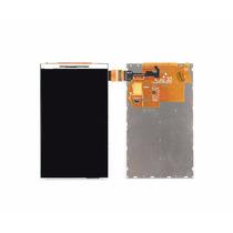 Pantalla Lcd Galaxy Ace 4 G313f G313m G313 Flex Corto