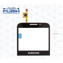 Touch Táctil Digitalizador Samsung B7510