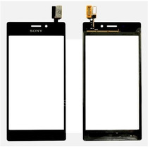 Cristal Tactil Touch Screen Sony Xperia M2 D2305 D2306 D2303