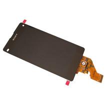 Pantalla Lcd Xperia Z1 Compact Instalación Y Garantía