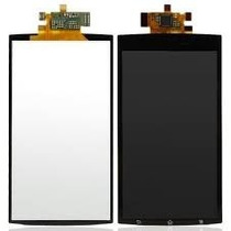 Sony E Lt15/lt18 Xperia Arc Display Completo Con Touch