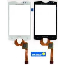Touch Screen Sony Xperia Mini St15 St15a $ De Envío Justo!
