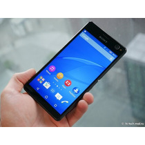 Display Pantalla + Touch Sony Xperia C4 Blanco Y Negro