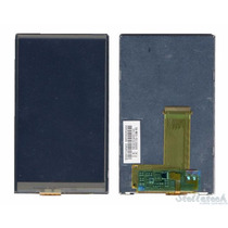 Lcd Display Para Sony Ericsson Modelo X1 Xperia Original