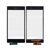 Sony Xperia Z1 Touch Screen Digitalizador Original Y Nuevo