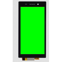 Display Lcd + Touch + Cristal Sony Xperia Z1 Pantalla