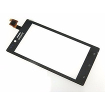 Pantalla Tactil Touch Screen Sony Xperia J St26 St26i Nuevo