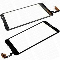 Touch Cristal Sony Xperia E4 E2104 Original Negro Blanco