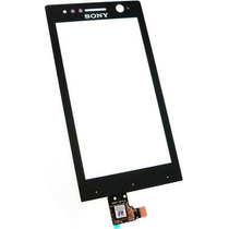 Nueva Pantalla Tactil Touch Screen Sony Xperia U St25 St25i