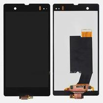 Pantalla Lcd Para Sony Xperia Lt36i Lt36h Lt36 C6603 C6602