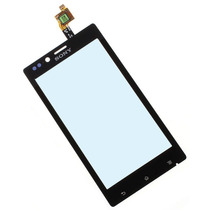 Pantalla Touch Cristal Sony Xperia J St26 Garantizado