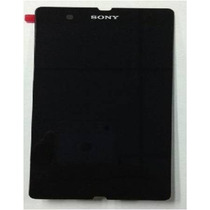 Display Lcd + Cristal Touch Xperia Z L36 C6602 C6603 C6606