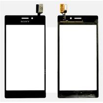 Cristal Tactil Touch Screen Sony Xperia M2 D2305 D2306 D2303