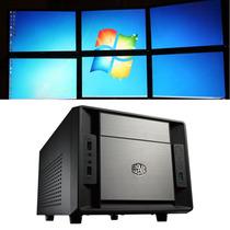 Asesoria Para Videowall 2x2 3x2 3x3 Publicitarias Camionerta