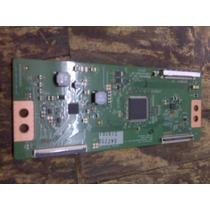Tarjeta T-con Sony Bravia Kdl-42w800a