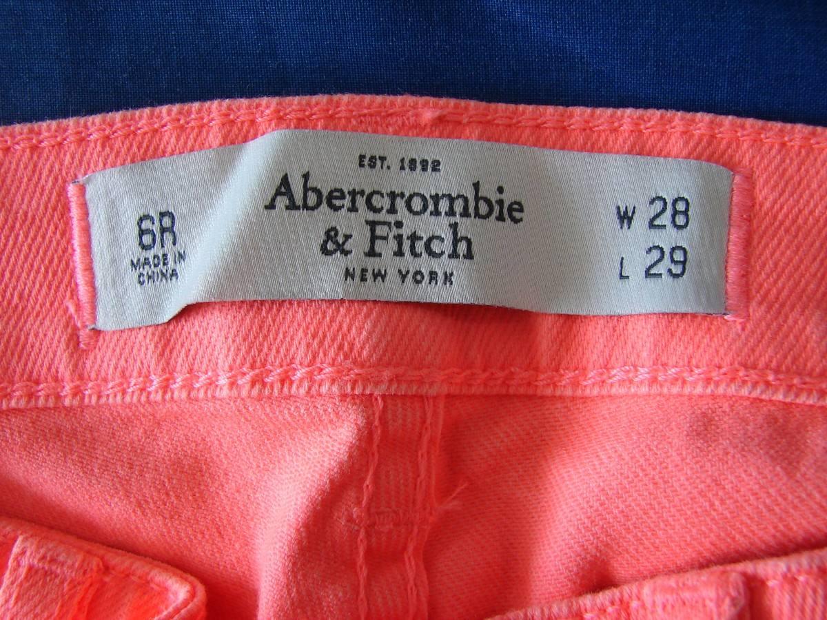 Abercrombie Pantalones Mujer