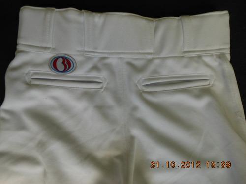 Pantalones Beisport Varias Tallas