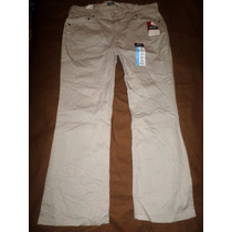 Pantalon Levis Strauss Signature Tallas 10 Y 14 Low Rise