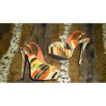 Zapatos Pumps #2.5
