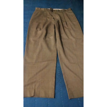 Pantalon Reaction By Kenneth Cole 34x30