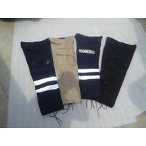 Pantalon Paramedico.! $350
