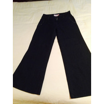 Pantalones Furor Corte Baggy Talla 28