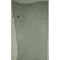 American Eagle, Pantalon Verde Para Dama T 6 Envio Gratis