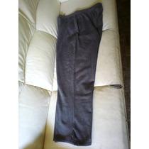 Pants Reebok Color Gris Xl
